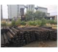 Шпала деревянная, тип 1-2 - Прочие строительные материалы в Краснодаре
