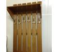 Полка для одежды материал шпон дуб - Мебель для прихожей в Белореченске