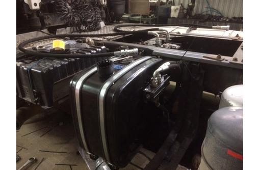 Установка гидравлики на тягач, фото — «Реклама Армавира»