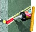 Герметик Sika SikaFlex Construction полиуретановый - Изоляционные материалы в Кубани
