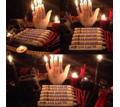 Сниму порчу, сглаз и родовое проклятие приворот отворот гадалка амулеты - Гадание, магия, астрология в Горячем Ключе