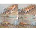кровати металлические армейского типа - Мебель для спальни в Сочи