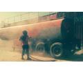 Пескоструйная очистка (обработка) - Металлы, металлопрокат в Краснодаре