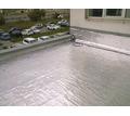 Гидроизоляция Самоклеящийся Фольгоизол ( Ризолин ) - Изоляционные материалы в Краснодаре