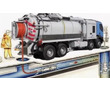 Прочистка канализации 24 часа, фото — «Реклама Геленджика»