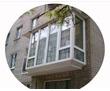 Расширение балкона до 40 см!, фото — «Реклама Геленджика»