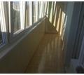 Расширение, утепление балконов - Балконы и лоджии в Кубани