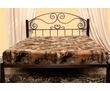 Кованая мебель  в Краснодаре, фото — «Реклама Краснодара»