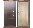 """Входная дверь """"Максимус 1,8 мм.""""  Белёный дуб 90 мм. Россия :, фото — «Реклама Краснодара»"""