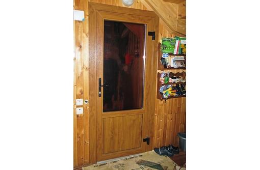 Двери металлопластиковые в Сочи, фото — «Реклама Сочи»