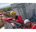 Все виды высотных работ: Утепление балконов, квартир, покраска фасадов, кровля - Балконы и лоджии в Геленджике