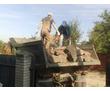 Вывоз строительного мусора с грузчиками, фото — «Реклама Геленджика»