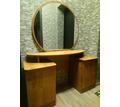 зеркало с  двумя тумбами - Предметы интерьера в Апшеронске