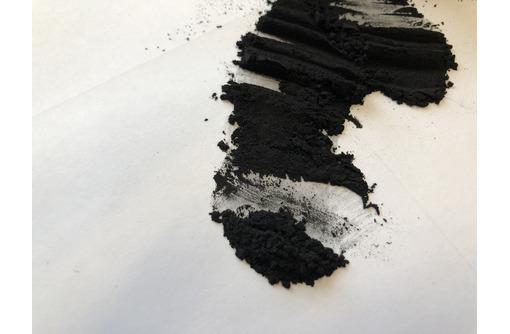 Порошок Активированный уголь ОУ-А, фото — «Реклама Хадыженска»