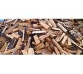 Дрова дуб, акация, 30-35 см - Твердое топливо в Горячем Ключе