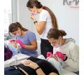 Курсы ламинирования укладки бровей в Краснодаре - Мастер-классы в Краснодаре
