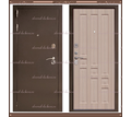 Входная дверь XL 960 х 2200 Белёный дуб  Россия - Двери входные в Краснодаре