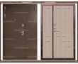 Входная дверь XL 1200 х 2200 Белёный дуб Россия, фото — «Реклама Краснодара»