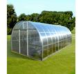 Теплица 3х4 с поликарбонатом - Саженцы, растения в Анапе