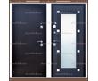 Входная дверь Роста NEW зеркало Медный антик / Венге 80 мм., Россия :, фото — «Реклама Краснодара»