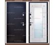 Входная дверь Роста NEW зеркало Медный антик / Белёный дуб 80 мм., Россия :, фото — «Реклама Краснодара»