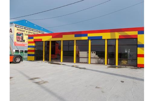 Сдается здание магазина х.Кулика, фото — «Реклама Славянска-на-Кубани»