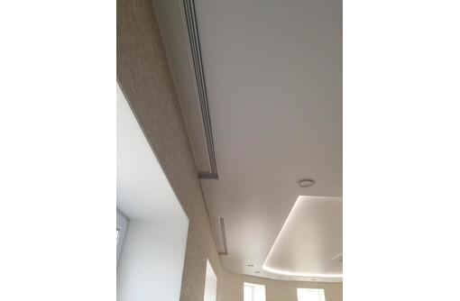 Натяжной потолок от производителя, фото — «Реклама Белореченска»