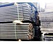 Столбы для забора металлические, фото — «Реклама Тихорецка»