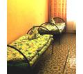 Кровати металлические эконом - Специальная мебель в Кубани
