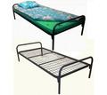 Кровати металлические для общежитий - Специальная мебель в Кубани