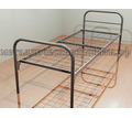 1-но и 2-х ярусные железные кровати Апшеронск - Специальная мебель в Кубани