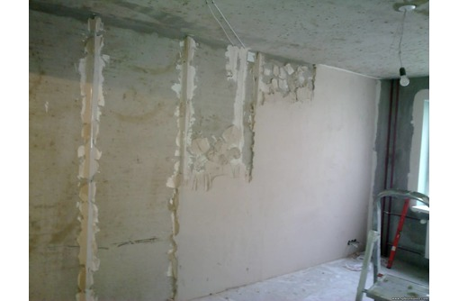 Штукатурка стен в Сочи и Адлере, фото — «Реклама Сочи»