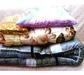 Матрац эконом  ватный в Кропоткине - Мягкая мебель в Кропоткине
