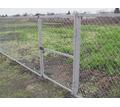 Садовые металлические ворота и калитки от производителя - Заборы, ворота в Ейске