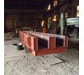 Металлоформа для изготовления колон ЖБИ - Продажа в Краснодаре