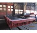 Металлоформа для производства аэродромных плит. ГОСТ 25912.0-91 - Продажа в Краснодаре