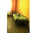 Металлические кровати с доставкой - Специальная мебель в Кубани