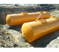 Подземные резервуары — это стальные емкости, которые используются для хранения ГСМ и воды. - Продажа в Кубани