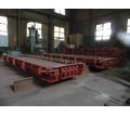 Металлоформа ПК 72 -15 , многопустотная плита перекрытия. - Продажа в Кубани