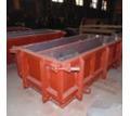 Металлоформы для производства ЖБИ, блоков фундаментных ФБС 24.3.6 - Продажа в Кубани