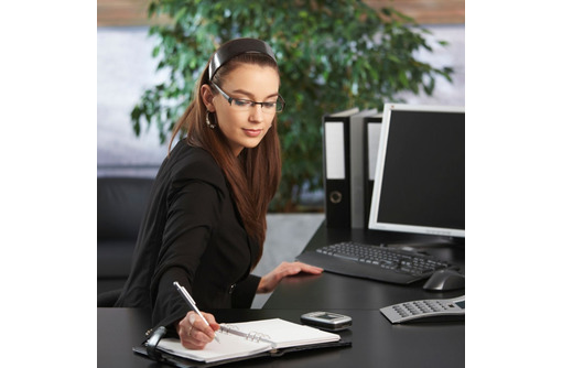 . Специалист сервисного отдела, фото — «Реклама Кропоткина»