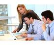 Рекламный ассистент в офис, фото — «Реклама Кропоткина»