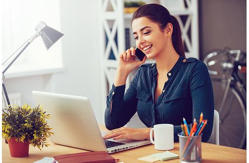 Секретарь в перспективный офис, фото — «Реклама Кропоткина»