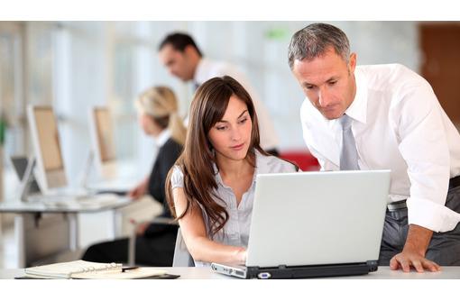 Офис-менеджер в хорошую компанию., фото — «Реклама Кропоткина»