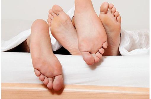 Лечение вросшего ногтя, услуги подолога, фото — «Реклама Анапы»