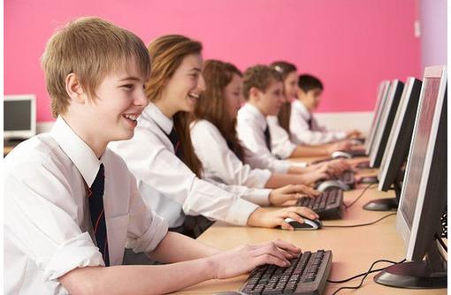 Преподаватель информатики с совмещением техник - программист, фото — «Реклама Кропоткина»
