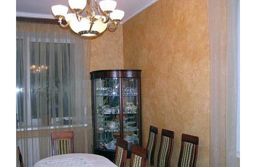 Декоративная штукатурка стен в Сочи, фото — «Реклама Сочи»