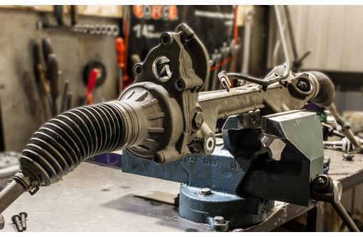 Восстановление, ремонт рулевых реек и насосов гур., фото — «Реклама Горячего Ключа»