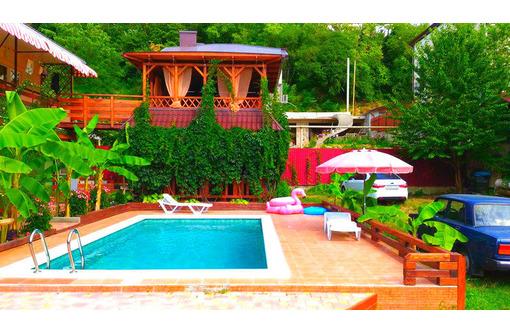 Геленджик отдых снять жилье Дивноморское частный сектор, фото — «Реклама Геленджика»