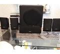 Колонки, пассивная акустическая система производства Sony SS-CT101/SS-TS102 - Продажа в Сочи